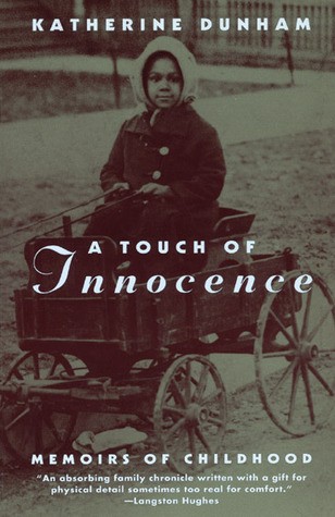 A Touch of Innocence by Katherine Dunham