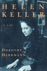 Helen Keller by Dorothy Herrmann