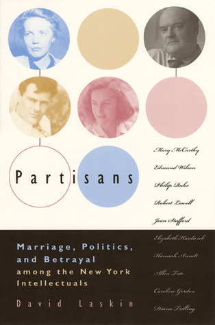 Partisans by David Laskin
