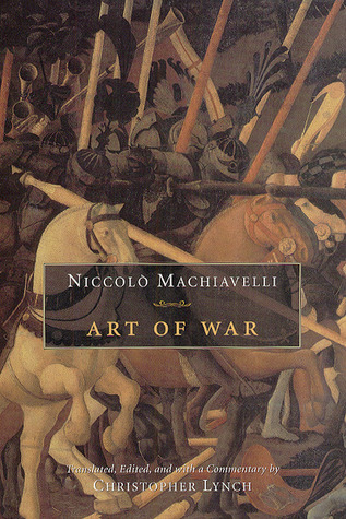 Art of War by Niccolò Machiavelli