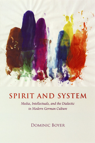Spirit and System by Dominic Boyer