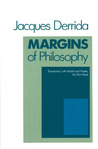 Margins of Philosophy by Jacques Derrida