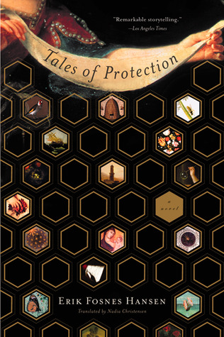 Tales of Protection by Erik Fosnes Hansen