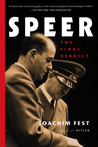 Speer: The Final Verdict