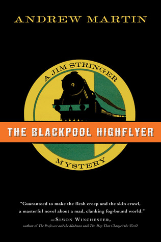 The Blackpool Highflyer by Andrew Martin
