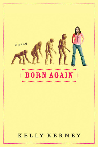 Born Again by Kelly Kerney