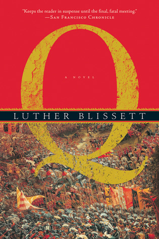 Q by Luther Blissett