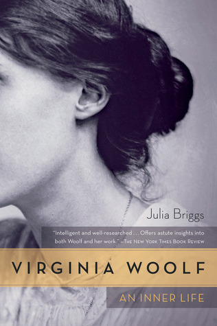 Virginia Woolf by Julia Briggs
