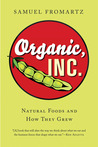 Organic, Inc. by Samuel Fromartz