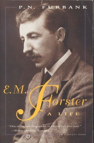 E. M. Forster by P.N. Furbank