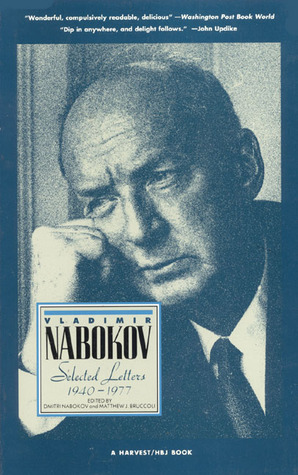 Selected Letters, 1940-1977 by Vladimir Nabokov