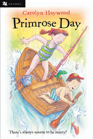Primrose Day by Carolyn Haywood