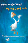 Three Good Deeds by Vivian Vande Velde
