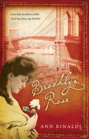 Brooklyn Rose by Ann Rinaldi