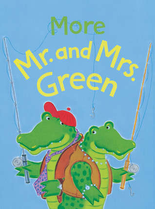 More Mr. and Mrs. Green by Keith  Baker