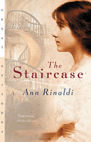 The Staircase by Ann Rinaldi