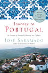 Journey to Portugal by Jos Saramago
