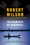 Instruments of Darkness (Bruce Medway, #1)