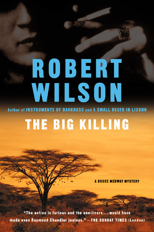 The Big Killing (Bruce Medway, #2)