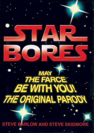 May the Farce be with You! by Steve Barlow