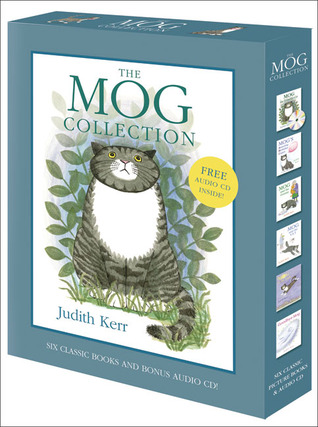 The Mog Collection by Judith Kerr