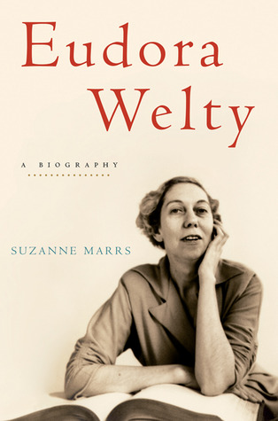 Eudora Welty by Suzanne Marrs