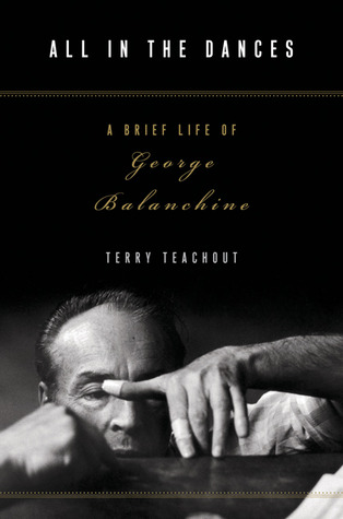 All in the Dances by Terry Teachout