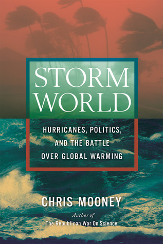 Storm World by Chris C. Mooney