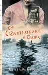 Earthquake at Dawn