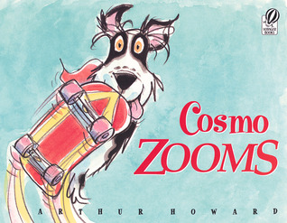 Cosmo Zooms by Arthur Howard