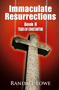 Immaculate Resurrections by Randall Lowe