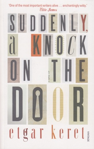 Suddenly a Knock on the Door by Etgar Keret