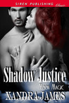 Shadow Justice (Moon Magic, #1)