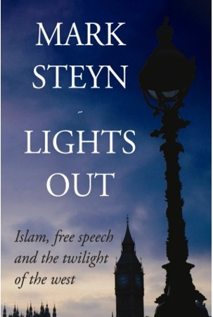 Lights Out by Mark Steyn