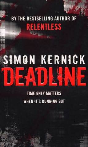 Deadline by Simon Kernick