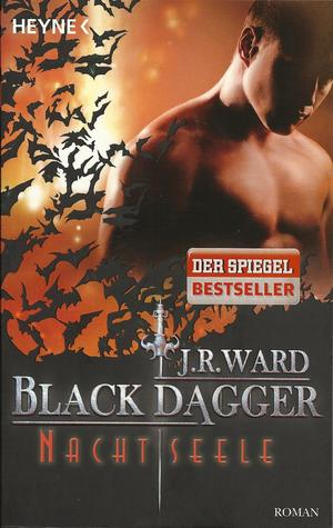 Nachtseele (Black Dagger Brotherhood, #9.2)