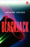 Blackjack (Cross Novels, 1)