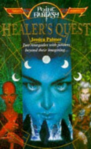 Healer's Quest (Point Fantasy)