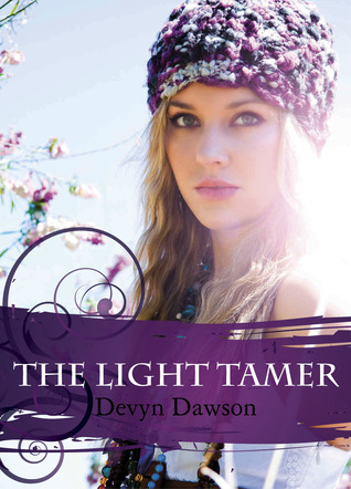 The Light Tamer (The Light Tamer, #1)