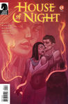 House of Night #4 (House of Night: The Graphic Novel, #4)