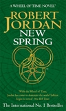 New Spring (Wheel of Time, #0.2) cover