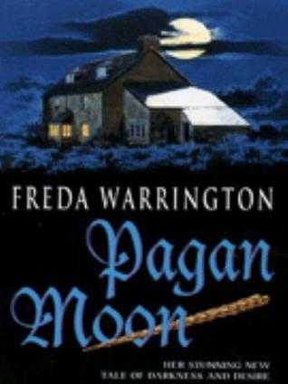 Pagan Moon (Dark Cathedral, #2)
