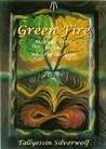 Green Fire: Magical Verse For The Wheel Of The Year