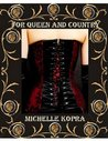 For Queen and Country (Shimmy and Steam, #1)