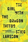 The Girl With The Dragon Tattoo (Millennium #1)