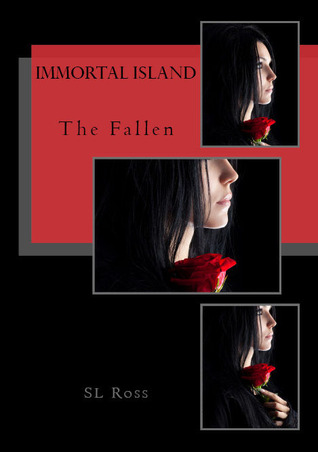 The Fallen (Immortal Island, #3)