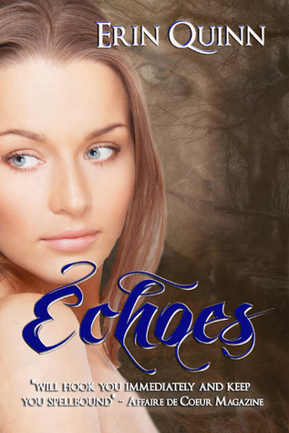 Echoes by Erin Quinn