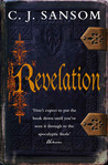 Revelation (Matthew Shardlake, #4)