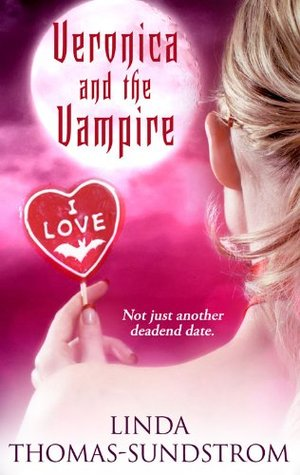 Veronica and the Vampire by Linda Thomas-Sundstrom