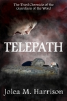 Telepath (Guardians of the Word, #3)